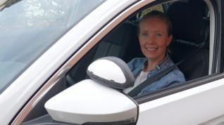 Køreskole i Vejen